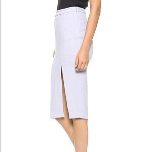 🆕 A.L.C. 'Tonnie' pencil skirt